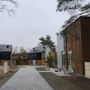 Siding ideas for small houses
