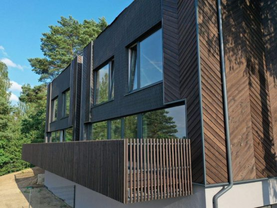 wood siding cost
