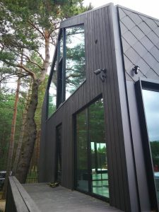 House wood siding pros and cons